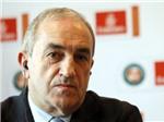 Sốc: Trụ sở Liên đoàn quần vợt Pháp và nhà riêng của Chủ tịch bị lục soát