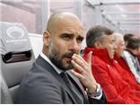Khi Pep Guardiola cũng đi vào lối mòn