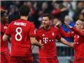 CẬP NHẬT tin sáng 4/5: Bayern san bằng kỷ lục của Man United. Nadal thăng hoa ở Madrid Open