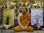 TIẾT LỘ: Nhà sư Thái Lan đã cầu nguyện cho Leicester trong suốt trận Chelsea - Tottenham