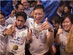 CĐV Thái Lan phát cuồng với chức vô địch của Leicester