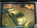 VIDEO: Say rượu rơi từ tầng 3 xuống nóc xe Mercedes vẫn không hề hấn gì