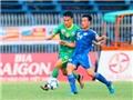 Lịch thi đấu và TRUYỀN HÌNH trực tiếp vòng 9 V-League 2016