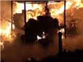 Vụ cháy ở Nghệ An: 4 người trong một nhà đã tử vong