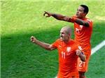 CẬP NHẬT tin tối 4/5: Robben muốn Man United cần kiên nhẫn với Depay. Koeman muốn thay thế Wenger tại Arsenal