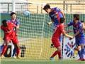 Công Vinh kém may, B.Bình Dương thua FC Tokyo 1-2