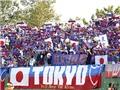 Bài học từ những vị khách FC Tokyo