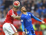Man United: Phải học Tottenham, không phải Leicester