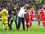 02h0 ngày 6/5, Liverpool – Villarreal (lượt đi 0-1): Thắng hoặc trắng tay, Klopp!