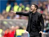 Diego Simeone: Khí phách 'người truyền lửa'