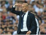Real Madrid: Là cầu thủ, Zidane vĩ đại. Là HLV, Zidane sắp vĩ đại