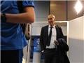 Zidane tiết lộ bí quyết tránh bị... rách quần trong trận gặp Man City