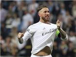 Sergio Ramos bị 'ném đá' vì kiểu tóc nghi do... Mr Bean cắt