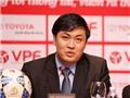 Tổng giám đốc VPF Cao Văn Chóng: '90% các tình huống phản ứng trọng tài là không đúng'