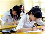 Thi đánh giá năng lực đợt 1 tuyển sinh vào ĐH Quốc gia Hà Nội