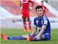 Công Vinh hai lần sút dội xà FC Tokyo, Công Phượng không về Việt Nam