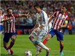 Thống kê ủng hộ Atletico vô địch Champions League