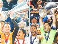 """Cúp châu Âu mùa này sẽ toàn """"nội chiến"""" Tây Ban Nha?"""