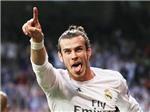 Gareth Bale: Không hay, nhưng lại may