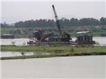 Vì sao Bắc Ninh phản đối nạo vét luồng đường thủy sông Cầu, sông Đuống?