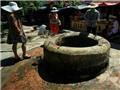 Quảng Nam: Phát hiện giếng Chăm cổ có niên đại từ thế kỷ 12