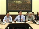 Thứ trưởng Huỳnh Vĩnh Ái: 'Hãng Phim truyện phải cổ phần, nếu không sẽ phá sản'