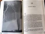 Tự truyện của nghệ sĩ Ái Vân: Sốc với 6 trang sách không có chữ