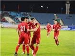 BXH FIFA tháng 5/2016: Top 10 thế giới giữ nguyên. Tuyển Việt Nam tụt hạng
