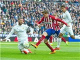 Ở Milan, Atletico sẽ đòi nợ Real thành công?