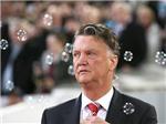 Man United: Vẫn loay hoay với bài toán bản sắc