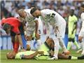 Man City: Kompany 'bó chân', Guardiola cũng 'bó tay'