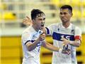 Lượt về giải futsal VĐQG 2016: Thái Sơn Nam trở lại đỉnh cao?