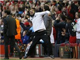 Liverpool 3-0 Villarreal (Chung cuộc 3-1): Liverpool hẹn Sevilla ở chung kết Europa League