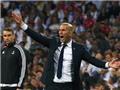 4 tháng 4 ngày, HLV Zidane đã làm gì được cho Real Madrid?