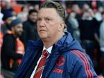 Van Gaal sẽ mất 1 triệu bảng nếu Man United không giành vé dự Champions League