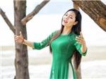 Sao Mai Lương Nguyệt Anh làm MV hướng về miền Trung