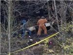 Vụ rơi trực thăng ở Malaysia: Đã tìm thấy các mảnh vỡ và thi thể một phụ nữ