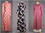 Đấu giá áo dài cổ điển huyền thoại Sài Gòn: Rẻ hơn áo dài đương thời
