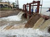 Thuỷ điện, đập dâng trên sông Hồng: Bộ Công Thương sẽ nghiên cứu kỹ tác động
