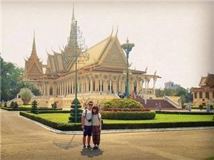 Du lịch – phượt Campuchia: Những kinh nghiệm hữu ích không thể bỏ qua