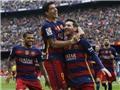 VIDEO: Suarez, Ronaldo lập cú đúp. Torres không cứu được Atletico