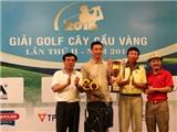 Giải Golf Cây cầu vàng lần II thành công ngoài mong đợi