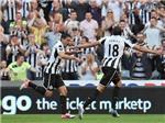 Newcastle tệ nhất trong 7 năm qua