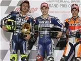 MotoGP 2016: Lửa cháy từ ba 'ngọn núi' Lorenzo, Rossi, Marquez