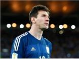 Riquelme: 'Messi chơi bóng một mình ở đội tuyển Argentina'