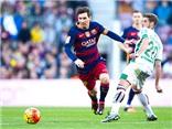 Phía sau chức vô địch của Barca: Messi ghi ít bàn để toàn diện hơn