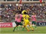 B.Bình Dương thua tại Quảng Nam, FLC Thanh Hóa thắng Đồng Tháp 4-0