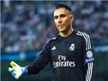 Real Madrid: Mùa giải lịch sử của Keylor Navas