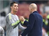 Ronaldo thực sự hay hơn nhờ Zidane?