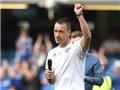John Terry ở lại Chelsea: Đơn giản, vì họ cần nhau